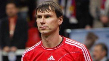 Егор Титов назвал нынешний «Спартак» средней командой