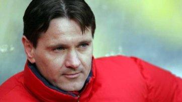 Дмитрий Аленичев: «Второй тайм в исполнении моей команды понравился»