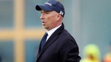 Маран стал новым главным тренером «Кьево»