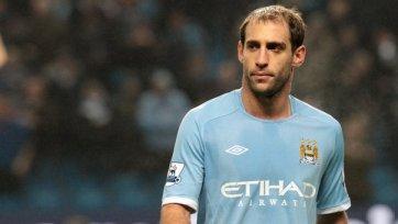 Пабло Сабалета: «Мы хотим выиграть Лигу чемпионов»