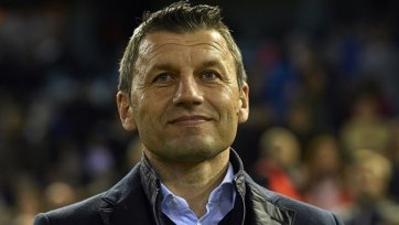 Официально: «Джукич – новый наставник «Кордовы»