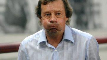 Семин: «На сегодняшний день «Рубин» сильнее «Мордовии»