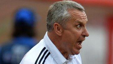 Руководство «Локомотива» сделало выговор Кучук за переговоры с несуществующим клубом