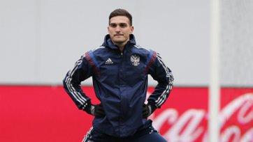 Магомед Оздоев: «После матча поздоровался с Сёминым, но не общались»