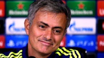Жозе Моуриньо: «Против «Марибора» сыграем сильнейшим составом»