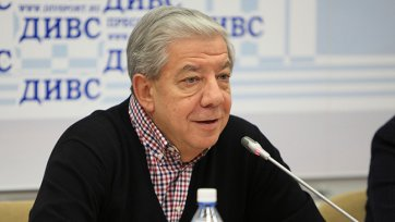 Левин: «Перед «Уралом» стоит задача финишировать в первой десятке»
