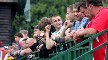 О самом главном. Как увеличить посещаемость на российских стадионах.