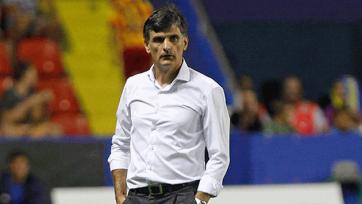 «Леванте» остался без главного тренера
