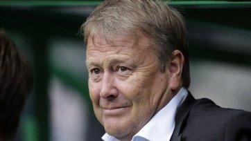 Наставник «Мальме» считает Симеоне лучшим тренером мира
