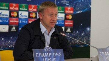 Ермакович: «У нас молодая команда, отсюда и нестабильность»
