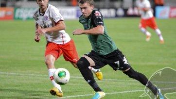 Павел Мамаев: «Прибавляю в каждом матче»