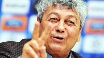 Мирча Луческу не ведет переговоры с Федерацией футбола Румынии