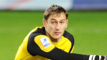 Сергей Рыжиков планирует играть до 40 лет!