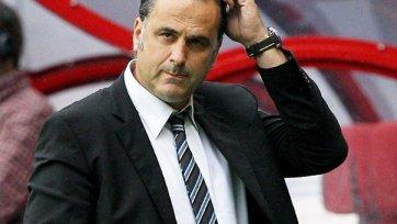 Миодраг Божович: «Пока я полностью доволен своими футболистами»