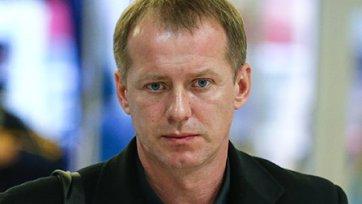 Рахаев: «Нельзя действовать в обороне так, как это делал Юссуф»