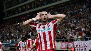«Ювентус» потерпел второе кряду поражение в ЛЧ