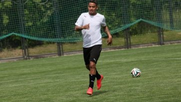 Карлос Эдуардо: «Матч против «Динамо» очень важен»