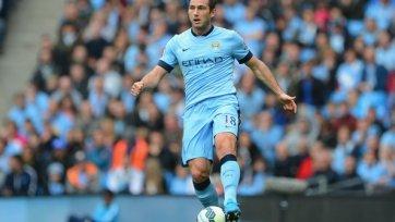 «Манчестер Сити» хочет сохранить Лэмпарда до весны