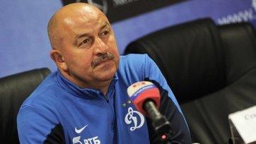 Станислав Черчесов: «Мы можем играть еще лучше»