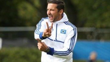 Йозеф Циннбауэр может стать главным тренером «Гамбурга»