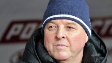 Тарханов: «Было сложно, ведь все силы оставили в матче со «Спартаком»