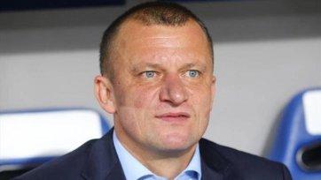 Мунтяну отказался стать наставником румынской сборной