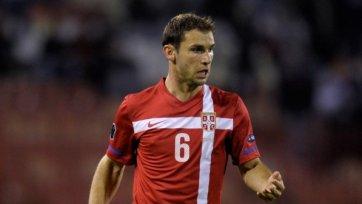 Иванович: «УЕФА приняло беспрецедентное решение»