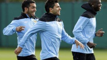 Агуэро: «Когда Балотелли играл в «Сити», он думал, что является особенным»