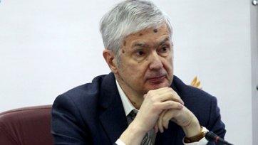 Ворьбьев: «Вокруг РФС искусственно создают много негатива»