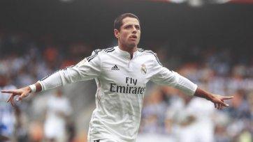 «Реал» готов выкупить контракт Эрнандеса