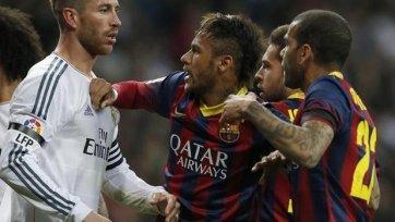 Анонс. «Реал» - «Барселона». Когда планета делится надвое