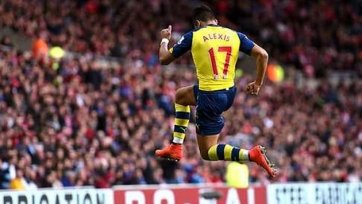 «Арсенал» переиграл на выезде «Сандерленд»