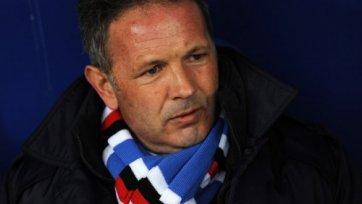 Михайлович: «Мы показали достойный футбол»