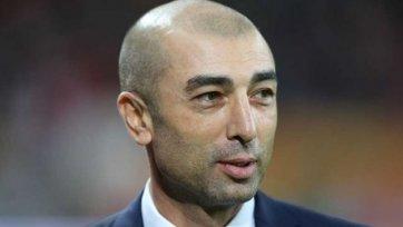 Ди Маттео: «Матч с «Байером» доказал, что нам нужно продолжать трудиться»