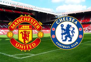 Анонс. «Манчестер Юнайтед» - «Челси» - покорят ли «красные дьяволы» лондонских «пенсионеров»?