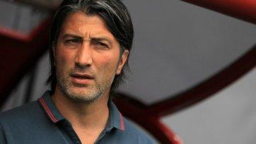 Мурат Якин: «Мы играли не на ничью»