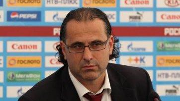 Миодраг Божович: «Скорее потеряли два очка, нежели приобрели один пункт»