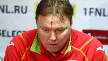 Игорь Колыванов: «Мы показали грамотный футбол»