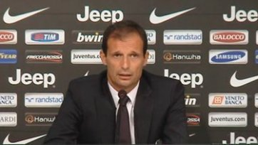 Аллегри: «Я очень рад, что Льоренте забил гол»