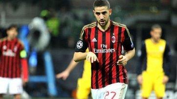 Таарабт может снова оказаться в «Милане»