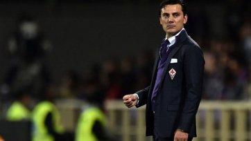 Монтелла: «В матче с «Миланом» мы могли рассчитывать на победу»