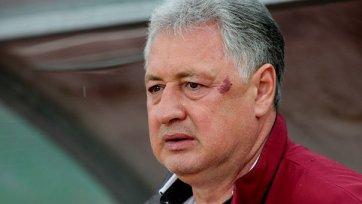 Ринат Билялетдинов: «Нервная вышла игра»