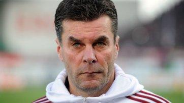 Хеккинг: «Сейчас «Вольфсбург» обыграть очень тяжело»