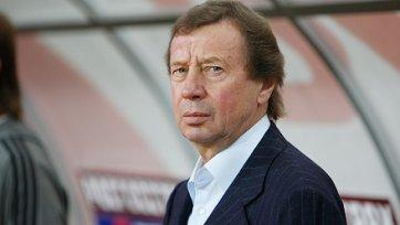 Юрий Семин: «Футболисты переживают, но претензии должны предъявлять сами себе»