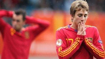 AS: Херард Деулофеу попал в сферу интересов «Атлетико»