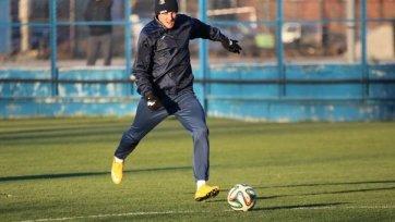 Григорьев: «Ростову» нужно забыть о таблице и просто играть на победу»