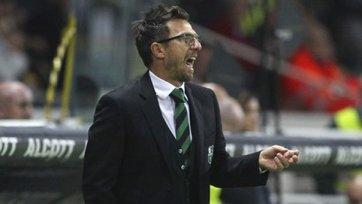 Ди Франческо: «Во втором тайме мы разгромили соперника»