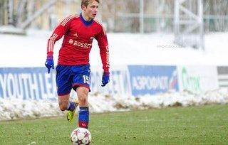 Дмитрий Ефремов: «Играем неплохо, но можем лучше»