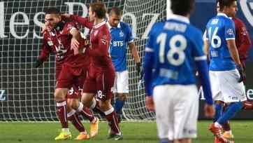 Оздоев: «В каждом матче боремся за победу»