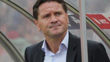 Аленичев: «Наши игроки попросту не испугались громких имен»
